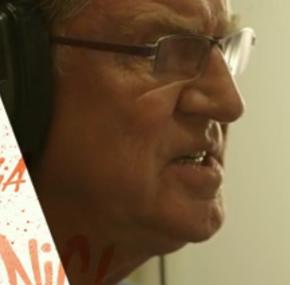 Nowy teledysk: Zbigniew Wodecki śpiewa Rycha Peję
