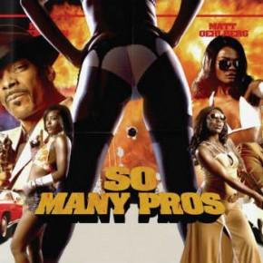 "Nowy teledysk: Snoop Dogg ""So Many Pros"""