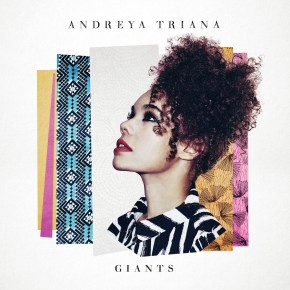 Recenzja: Andreya Triana Giants