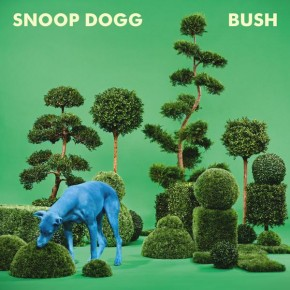 Recenzja: Snoop Dogg Bush