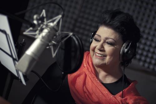 Ewa Bem fot.Tomasz Karwiński