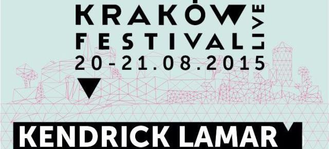 Krakowski Live Festival powraca!