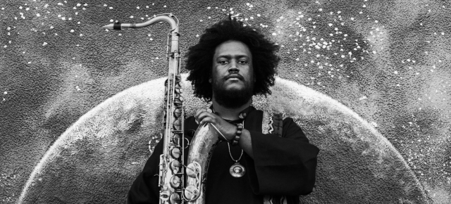 Recenzja: Kamasi Washington The Epic