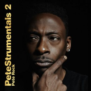 "Nowy utwór: Pete Rock ""Heaven & Earth"""