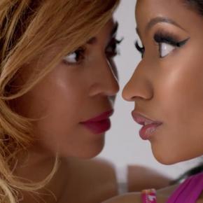 "Nowy teledysk: Nicki Minaj feat. Beyoncé ""Feeling Myself"""