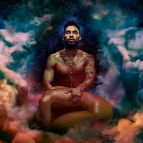 Okładka nowego albumu Miguela
