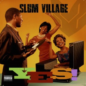 "Nowy utwór: Slum Village feat. BJ The Chicago Kid and Illa J ""Expressive"""