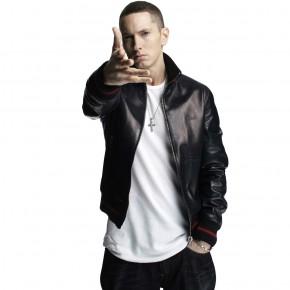 "Nowy utwór: Eminem feat. Gwen Stefani ""Kings Never Die"""