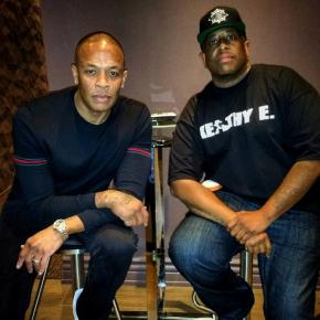 Dr. Dre i DJ Premier tworzą wspólny materiał?