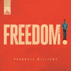 "Nowy teledysk: Pharrell Williams ""Freedom"""