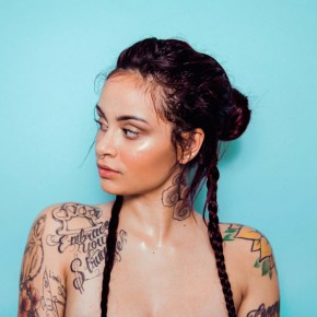 """Nowy teledysk: Kehlani feat. Chance the Rapper """"The Way"""""""