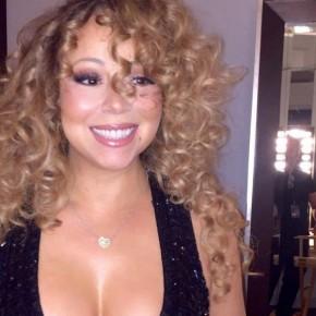 Garść newsów o Mariah Carey