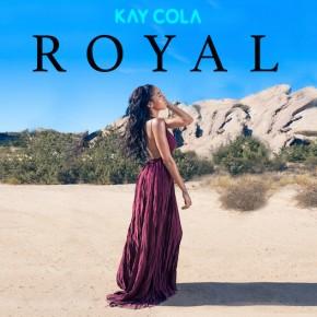 "Nowy teledysk: Kay Cola ""Royal"""