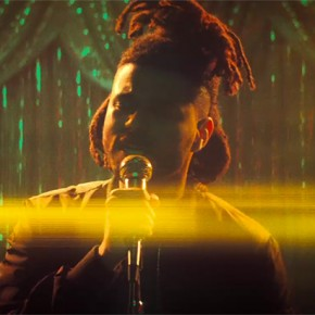 "Nowy teledysk: The Weeknd ""Can't Feel My Face"""