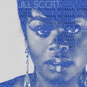 Recenzja: Jill Scott Woman