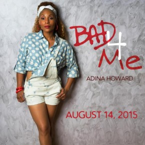 Adina Howard planuje powrót