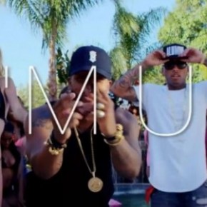 "Nowy teledysk: Omarion feat. Kid Ink & French Montana ""I'm Up"""
