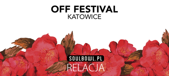 Run the Jewels, Young Fathers, ILoveMakonnen -- relacja z OFF Festivalu