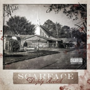 Nowy album: Scarface Deeply Rooted