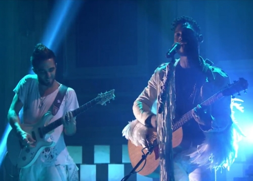 Miguel-Simple-Things-Fallon