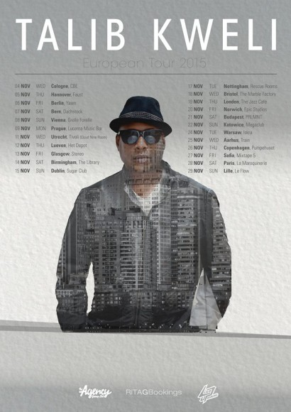 TalibKweli_European Tour_2015