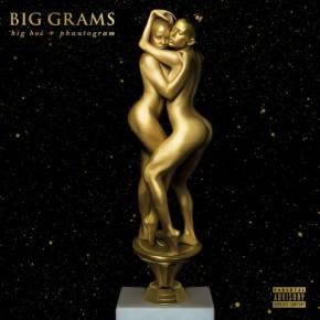 Recenzja: Big Boi & Phantogram Big Grams