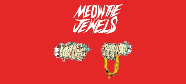 Run the Jewels wypuszczają Meow the Jewels
