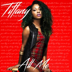 "Nowy utwór: Tiffany Evans ""T.M.I."""
