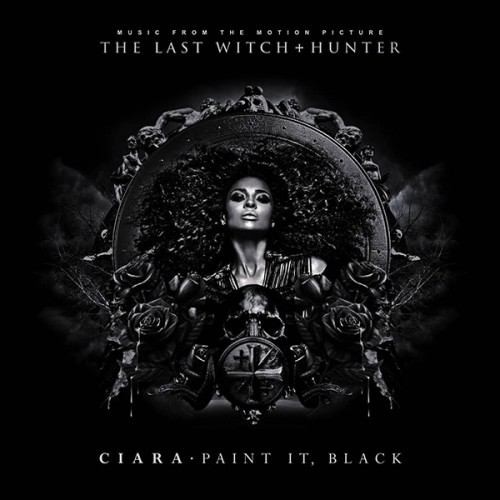 ciara-paint-it-black