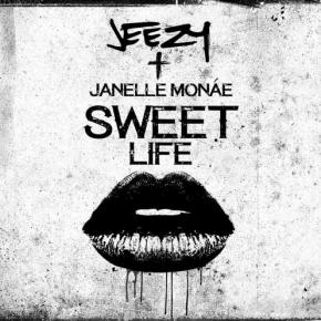 """Nowy utwór: Jeezy feat. Janelle Monáe """"Sweet Life"""""""