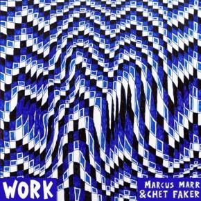"""Nowy utwór: Marcus Marr & Chet Faker """"Birthday Card"""""""