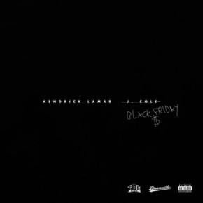 Nowe utwory Kendricka Lamara i J.Cole'a z okazji Black Friday