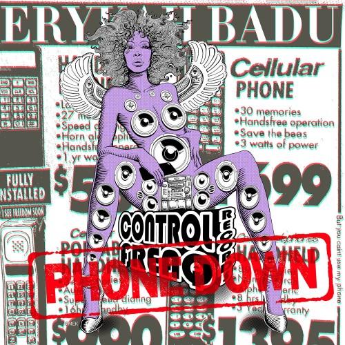 phonedown
