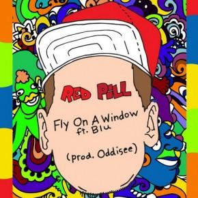 """Nowy utwór: Red Pill feat. Blu """"Fly On A Window"""""""