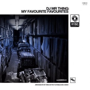 Nowy mix: Mr Thing My Favourite Favourites