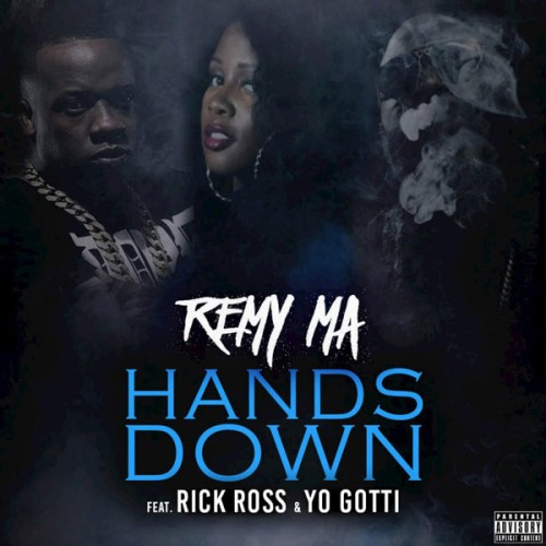 remy-ma-hands-down
