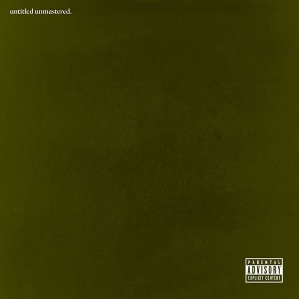 kendrick-lamar-untitled-unmastered-album-review