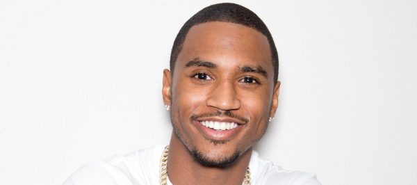 Trey-Songz-Girlfriend-Tanaya-Henry