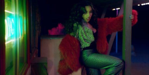 tinashe-just-say-video