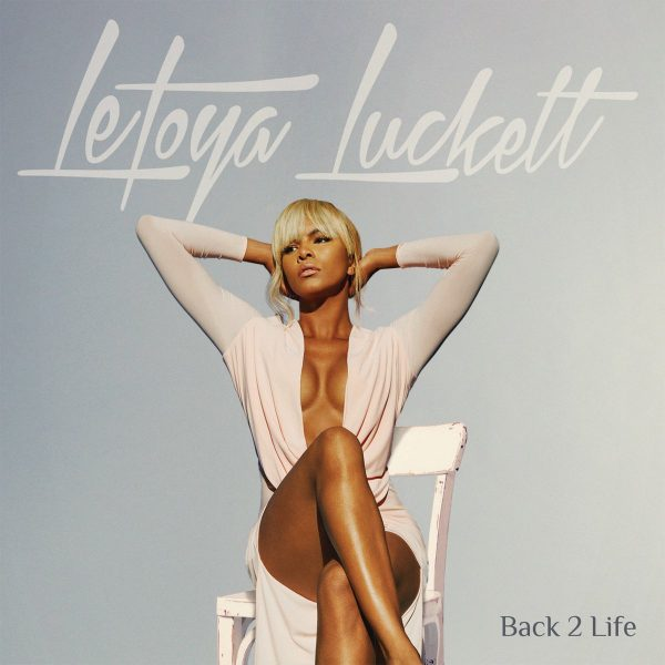 Szczegóły nowego albumu Letoyi Luckett