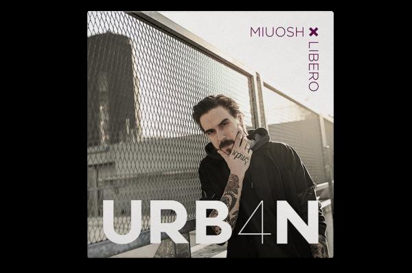 Nowy projekt muzyczny Miuosha