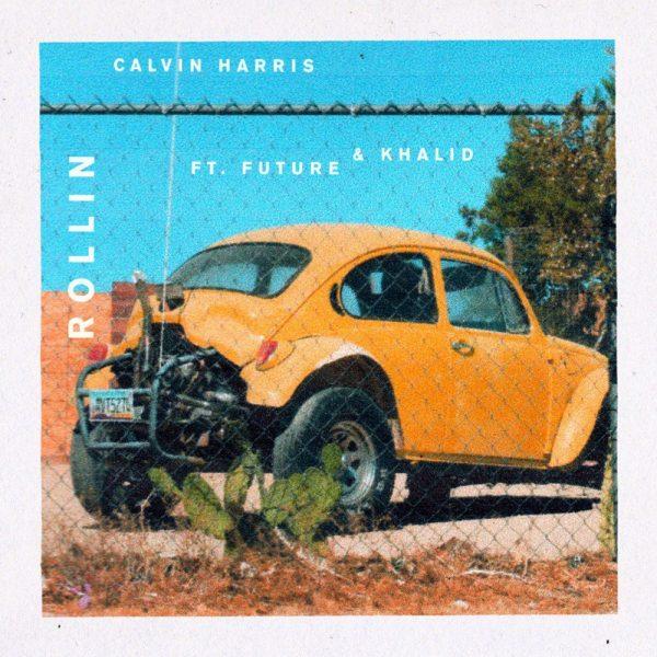 Nowy utwór: Calvin Harris