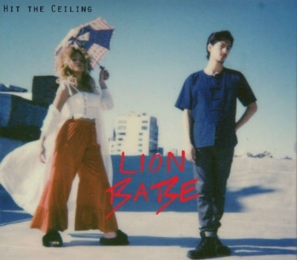 Nowy utwór lion babe hit the ceiling