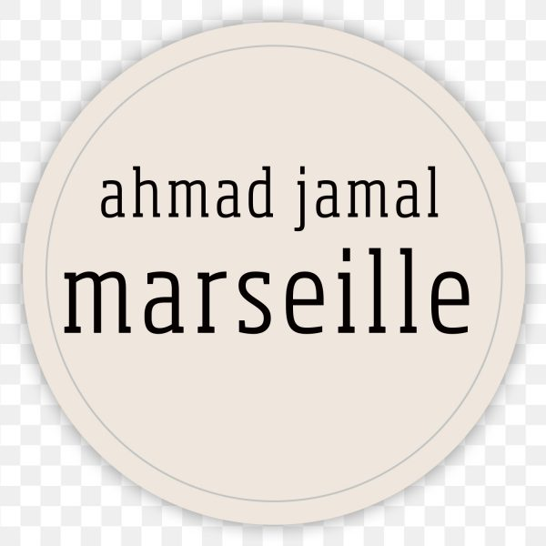 Ahmad-Jamal_Marseille_Cover-Art-600x600.