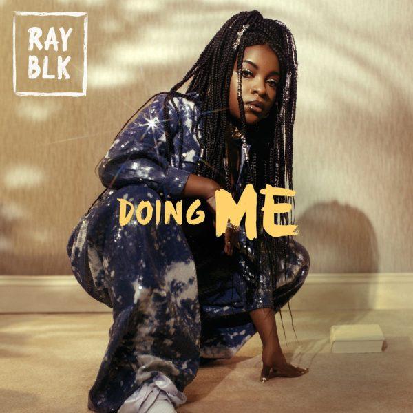 Nowy utwór Ray Blk Doing Me