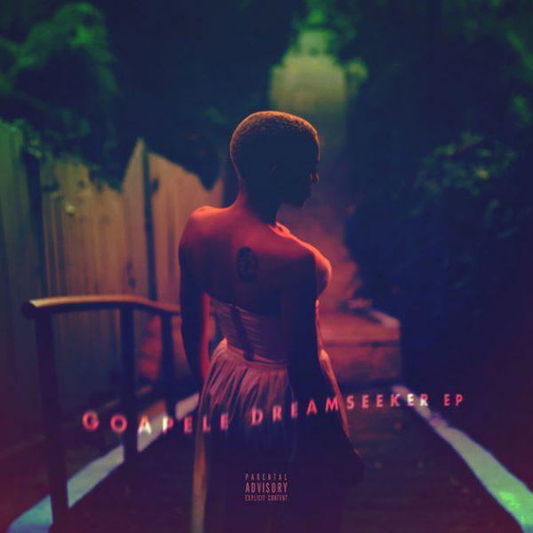 Recenzja Goapele Dreamseeker EP