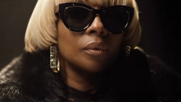 Nowy teledysk Mary J Blige Strength of a Woman