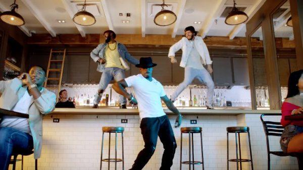 Nowy teledysk Ne-Yo Another Love Song