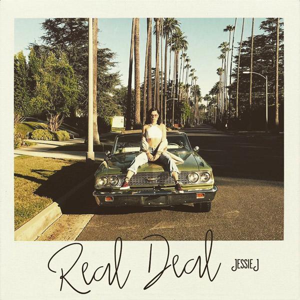 Nowy utwor Jessie J Real Deal