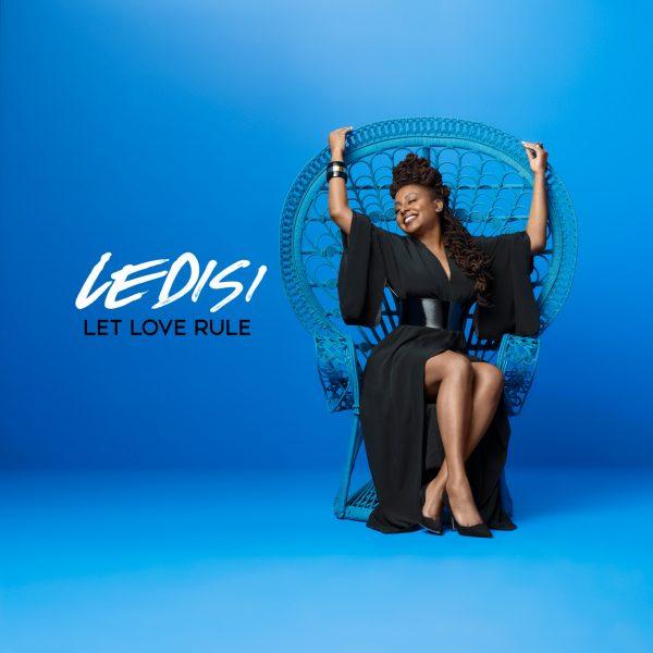 Premiera singla izapowiedz nowej plyty Ledisi